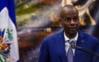 Haïti: démission du gouvernement, Claude Joseph nommé Premier ministre