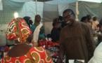 FIARA 2016 A DAKAR : Mamina Kamara au chevet des femmes transformatrices de Casamance