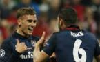Griezmann envoie l'Atlético de Madrid en finale de Ligue des champions, malgré la défaite à Munich