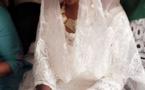 FLASH-PEOPLE : Un cousin de Katy Chimère Diaw épousé Lissa