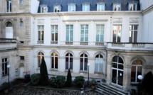 France: La vente du siège du PS marque la fin d'une époque