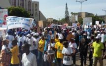 L'opposition et les syndicats appelés à une grande marche le 9 février à Dakar