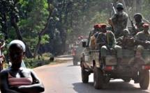 Niassya : Une personne tuée lors d'un accrochage entre des militaires et des hommes armés