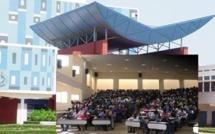 UCAD : Les professeurs vacataires réclament 7 mois d'arriérés de salaires