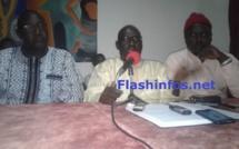 Nawétanes : L'ONCAV en visite de terrain à Kolda pour les phases nationales