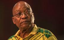 Afrique du Sud : Jacob Zuma a un pas de la prison pour corruption