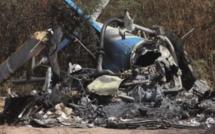 Crash d'hélico : Le bilan passe à 9 morts