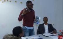 Paris : La Diaspora Tambacoundoise s'engage derrière Me Sidiki KABA