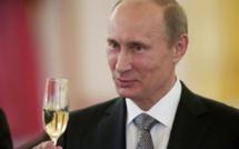 Russie : Poutine s'accroche au pouvoir pour un 4ème mandat