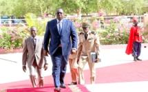 Attendu mardi au Rwanda : Macky convoque la réunion du Conseil des ministres, ce lundi