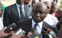Idrissa Seck : «Macky était comme un sous-préfet en Mauritanie»