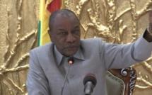 GUINÉE : La barbarie d'Alpha Condé contre les peuls se poursuit
