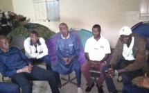 Semaine de la Jeunesse : Le Dr Moussa Diédhiou au chevet des jeunes de Ziguinchor