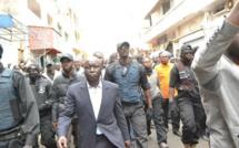 Parrainage : Idrissa Seck arrêté et conduit à la police de la Médina