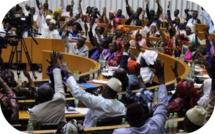 Parrainage : Le projet de loi adopté par l'Assemblée nationale… sans l'opposition