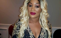 Photos : Titi est devenue blonde, regardez