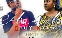 """Clip """"Manio"""" de Hip Hop Dialy Kunda"""