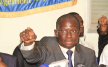 Soutien à Macky : Fada convoque son Comité directeur