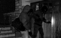 Kaolack : 8 millions emportés dans un braquage à Médina Baye