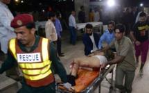 Un attentat-suicide fait 20 morts au Pakistan
