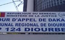 Diourbel : La Chambre criminelle prononce la perpétuité pour six individus