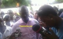 Transhumance : Fabouly Gaye lâche Wade pour Macky