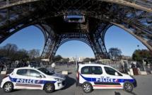 Fête nationale et finale du Mondial: 12000 membres des forces de l'ordre mobilisés dans Paris et sa région