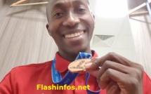 Russie 2018 : L'arbitre Sénégalais Malang Diédhiou honoré par la Fifa
