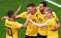 Coupe du Monde : La Belgique domine l'Angleterre et prend la 3e place