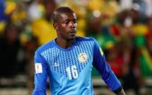 Mondial: Le club du Sénégalais Khadim Ndiaye recevra 5 millions FCFA pour chaque jour passé en Russie