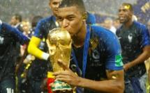 Coupe du monde 2018: La France championne du Monde !!!