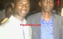 Adéane : Le maire Ibrahima Diédhiou veut faire de Me Diockou son successeur en 2019