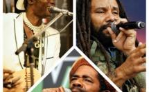 Belgique : Paco Diatta avec le fils de Bob Marley Ky-mani  et Coco Tea pour enflammer la scène du festival Afro C de Bredene