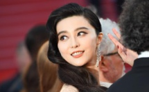 Chine: la star du cinéma Fan Bingbing introuvable