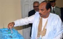 Mauritanie: les premières tendances des élections législatives et locales