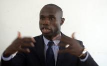 """Me Pape Mamaille Diockou : """"Baldé est prêt à découdre avec le Président-candidat Macky Sall""""."""