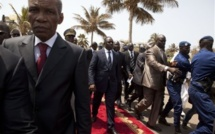 Informé du décès de Bruno Diatta, le président Macky Sall annule son voyage au Mali.