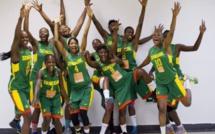 Basket: Les Sénégalaises décrochent une victoire historique au Mondial