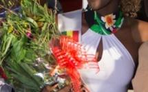 Alberta Diatta élue Miss région de Ziguinchor 2018