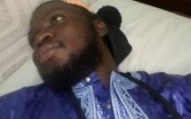 Assemblée nationale : Le député Sadaga se retrouve avec une jambe et un bras cassés