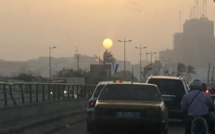 Qualité de l'air : Dakar en alerte jaune, ce vendredi