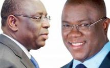 Majorité présidentielle : Macky et Baldé officialisent leur alliance ce lundi....