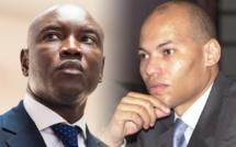 Délivrance de carte d'identité: Karim Wade saisit à nouveau Aly Ngouille Ndiaye