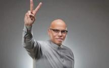 Karim Wade a reçu son récépissé de dépôt de candidature !