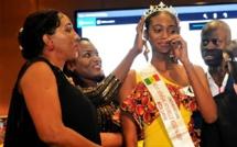 Ndèye Goné Diagne élue Miss Dakar 2018