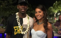 Miss France en couple avec Paul Pogba ?