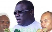 Présidentielle 2019 : Baldé dénonce l'absence des femmes dans la course...le cas Kahlifa et Karim...
