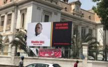 Présidentielle au Sénégal: Dernier recours pour la candidature de Khalifa Sall