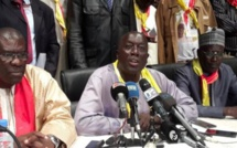 Présidentielle 2019 : Landing Savané installe son Comité Electoral National et lance une tournée nationale