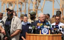 Yémen: Les observateurs de l'ONU cibles de tirs à Hodeïda
